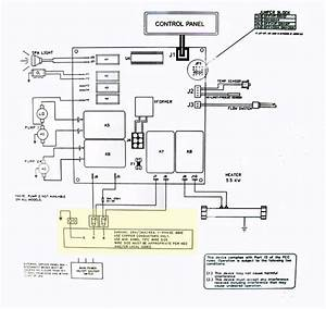 Beacber Hot Tub Wiring Diagram