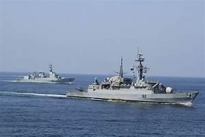 Pakistan agrees to deploy navy ships near Yemen: US Think ...