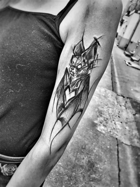 Inez Janiak sketch tattoos   Inez Janiak sketch tattoos   Tatuajes, Tatuajes brazo