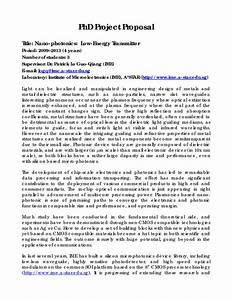 Sample phd dissertation proposal esl best essay ghostwriting website