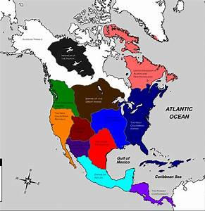 North America Fallout By Beastboss On DeviantArt