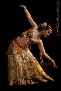 STOCK - Indian Tribal Fusion Dancer - Apsara 1 by Apsara ...