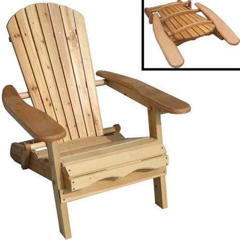 foldable adirondack chair best price