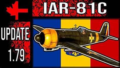 Iar Thunder War 81c Update