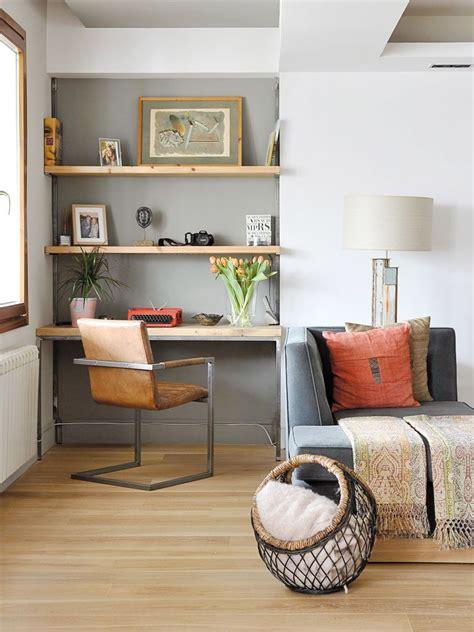 bureau pour salon 5 idées pour un bureau malin bureau les salon et salon
