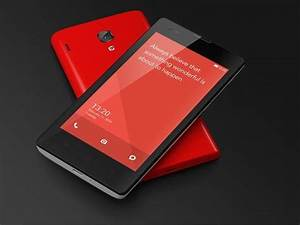 Xiaomi Redmi 1s Price In India  Specifications  Comparison