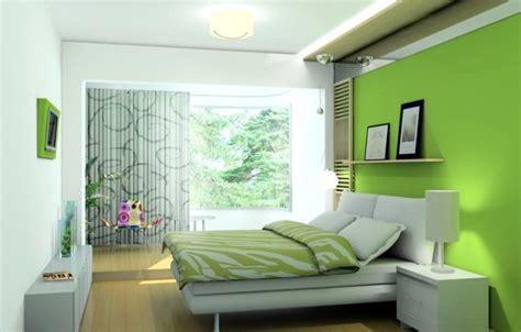 desain kamar tidur warna hijau tosca rumah impian