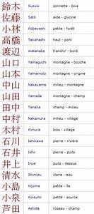 Nom Japonais Garçon : les carnets de b i l d les noms de famille japonais ~ Medecine-chirurgie-esthetiques.com Avis de Voitures