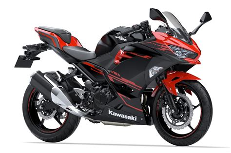 Kawasaki 250 2018 Image by Unveiled 2018 250 Pics Engine Features Details