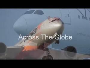 Across the Globe Aviation Music Video - Dj's Aviation ...