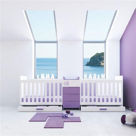 chambre de bébé jumeaux emejing chambre jumeaux evolutive images lalawgroup us
