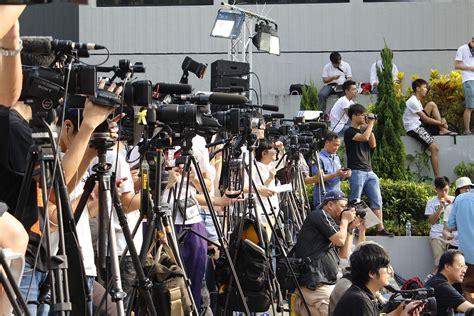 hongkong media camera  photo  pixabay