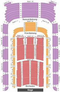 Seating Chart For Symphony Hall Boston Cheap Boston Symphony Hall Tickets