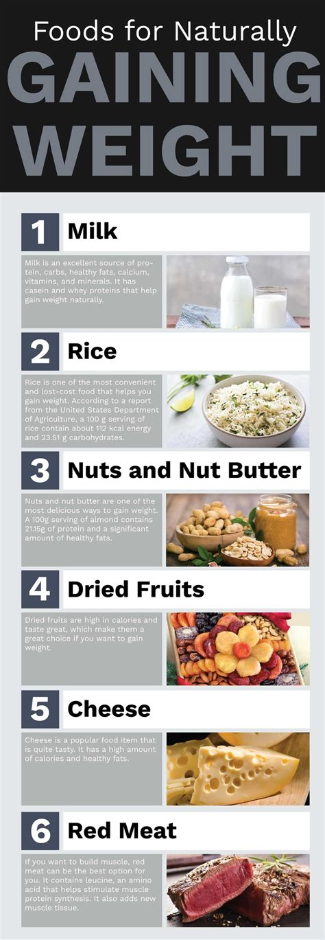 What is more, in bananas, you could find a lot of glucose. Weight Gain Foods   Foods That Make You Gain Weight   Lifebun