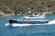 Excursion Catamaran Rosas by Excursion Maritimes Roses Costa Brava Vacances Nautique