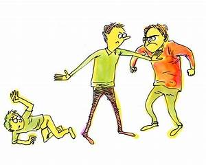 3 Simple Ways to Stop Getting Bullied » Trending Us