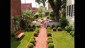 Landscaping garden ideas home design for Landscape gardening ideas for small gardens