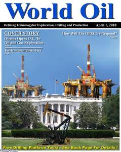 Pictures of Oil News