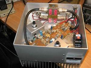Amplifiers SM6WHY