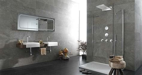 subway tile showers 32 contemporary bathroom designs by porcelanosa