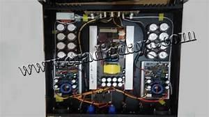 Lenovo A850 Circuit Diagram