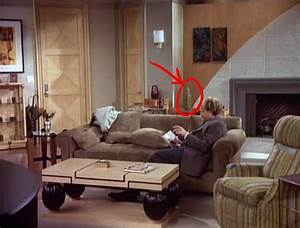 9 mind blowing facts about frasier With frasier coffee table