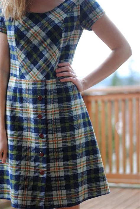 22 Stylish Plaid Clothing Trends For Fallwinter Pretty