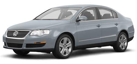 2008 Volkswagen Passat Reviews, Images, And