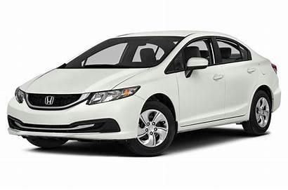 Civic Honda Sedan Lx 4dr Newcars Crash