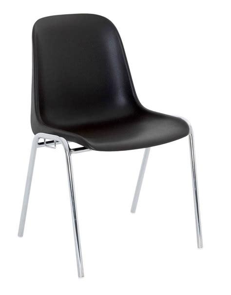 chaise coque plastique chaise réunion coque millau chaise plastique coque pour