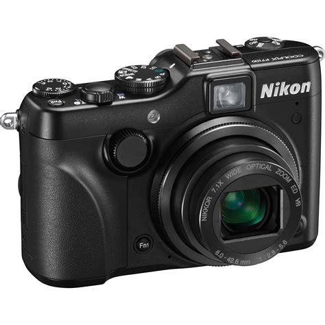 nikon coolpix nikon coolpix p7100 digital 26286 b h photo Nikon Coolpix