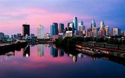 Skyline Philadelphia Wallpapers Philly