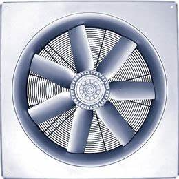 agricultural environmental air management With agricultural ventilation fans