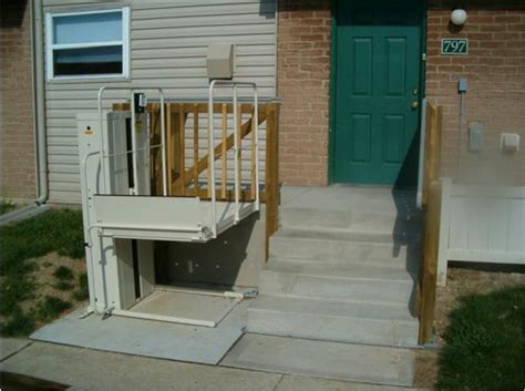 creative renovations  custom wheelchair ramps lifts