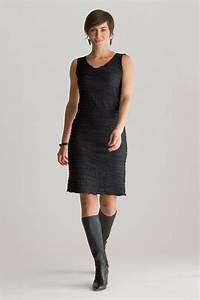 Fiore Basic Tank Dress by Carol Turner (Knit Dress