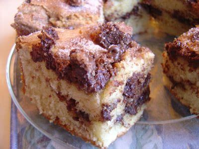 This can be made the night before and served the next morning, but it's even better hot from the oven. New York Crumb Cake   Recipe   Sour cream cake, New york crumb cake recipe, Cake recipes