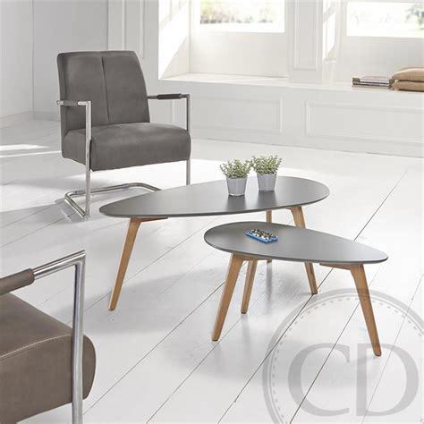 chaise de bureau noir table basse scandinave grise bajo sur cdc design