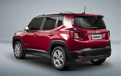2019 Jeep Renegade  Front Photos  Car Review And Rumors