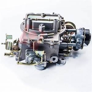 2 Barrel Carburetor For F150 F250 F350 Mustang Engn 289
