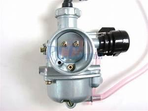24mm Pz24 Carb Carburetor 90 110 125 140 Ssr Sdg Pister