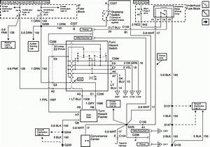 2001 Suburban Radio Diagram