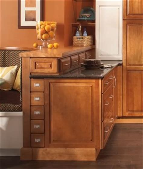 merillat kitchen islands peninsulas kitchen browse by room merillat