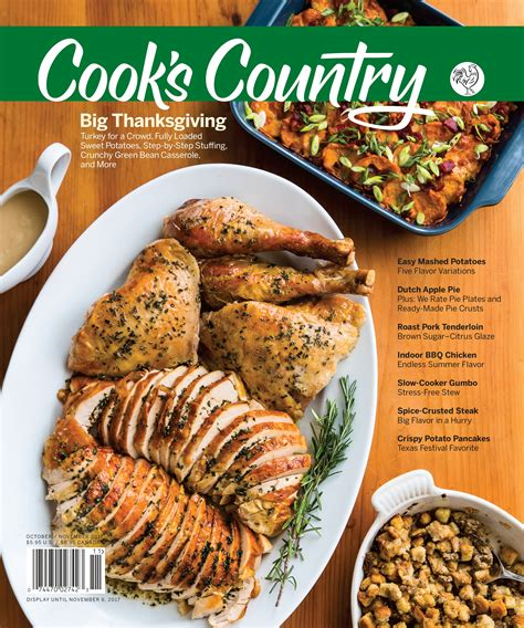 country kitchen cooking browse recipes for cook s country 2766