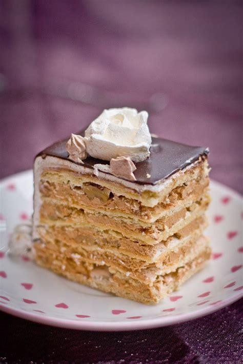 cuisine marquise markiza cake cake marquise recipe cakes