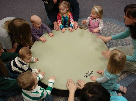 Achievement gap by providing universal preschool for all. Union Colony Children's Music Academy | Childrens music ...