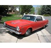 1964 Dodge Dart  Pictures CarGurus