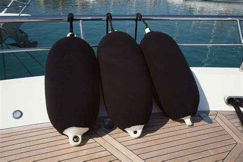 Boat Anchor Cover by Anchor Marine Fender Covers