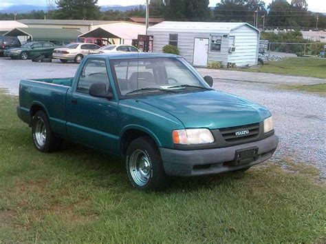 how to sell used cars 1996 isuzu hombre 1996 isuzu hombre for sale 13 used cars from 848