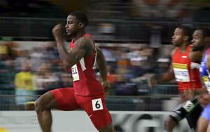 After overcoming injuries, Trayvon Bromell doesn't fear ...