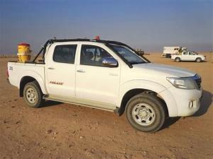 Toyota Hilux Kun25  Vigo  Crew  Double Cab Pick